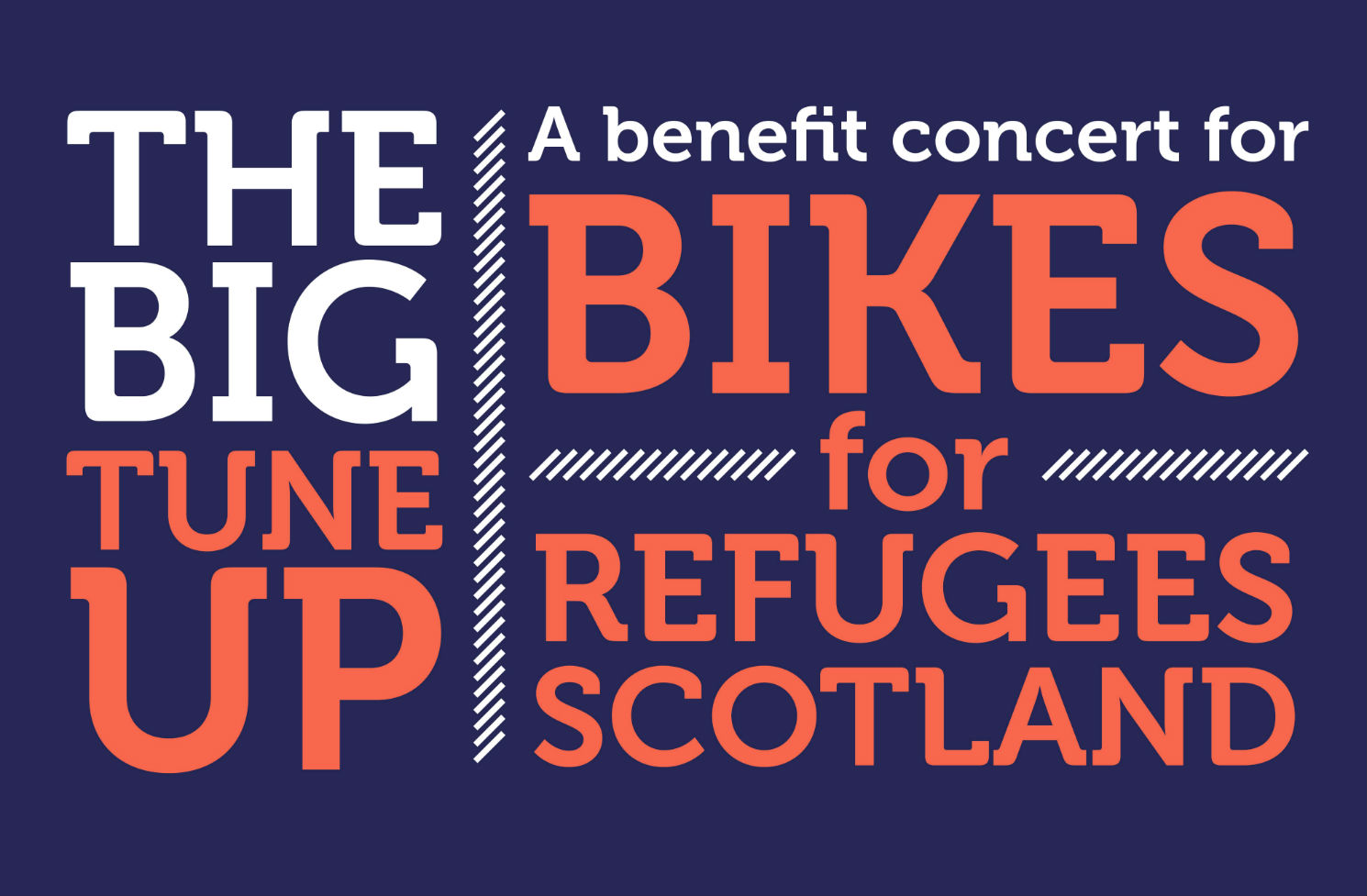 Bike for Refugees