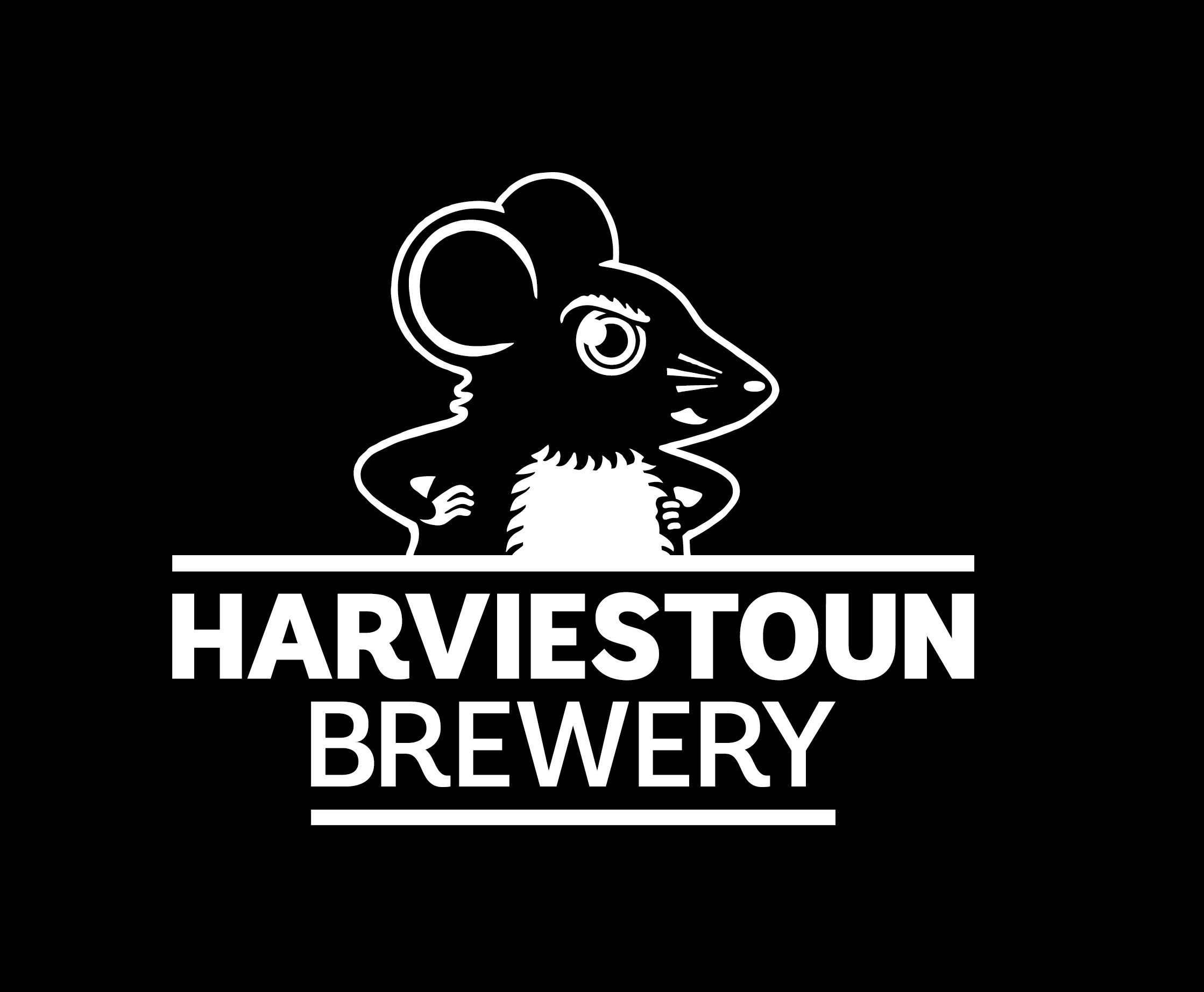 Harviestoun logo