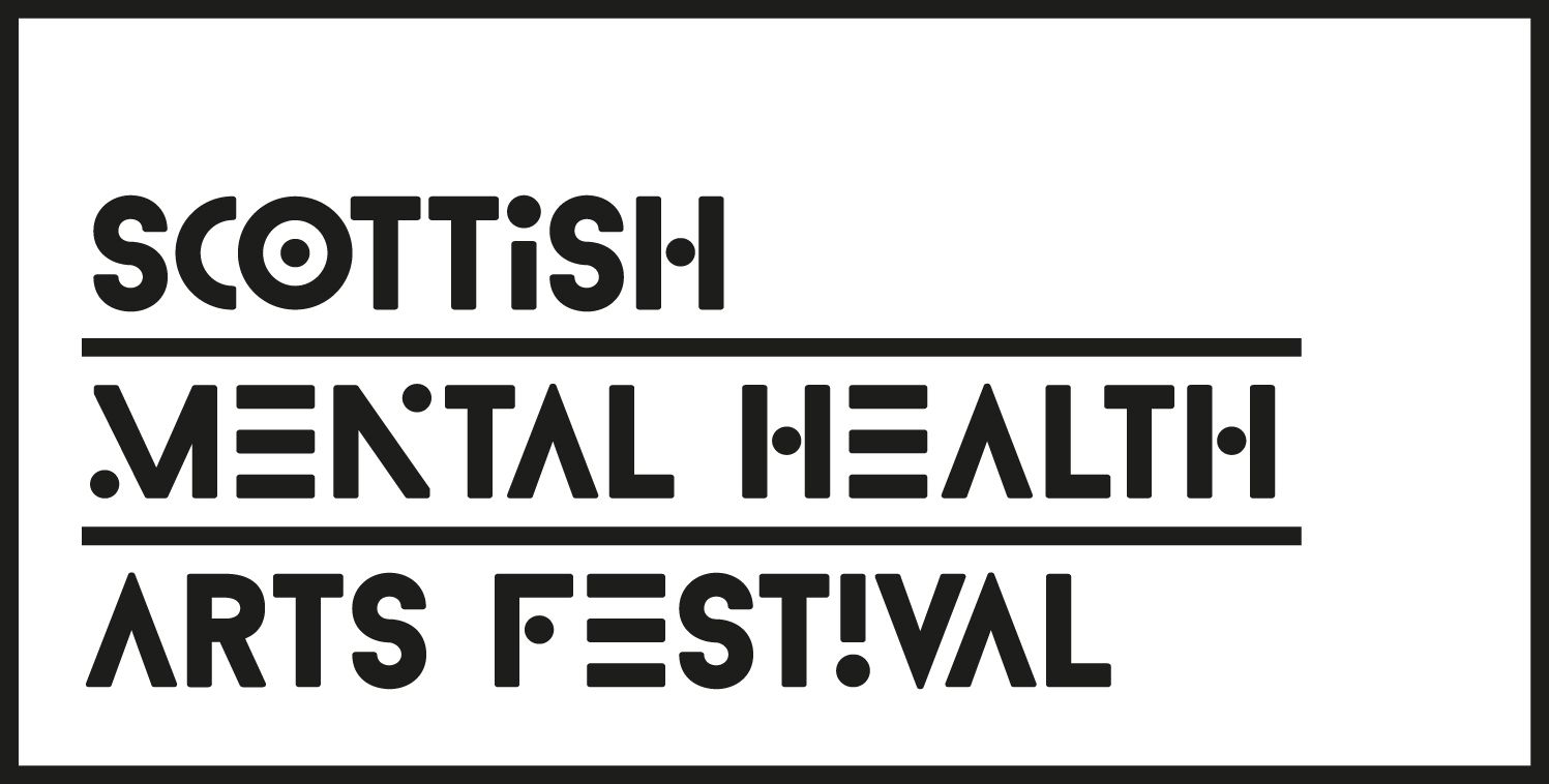 Scot Mental Health Arts Fest logo