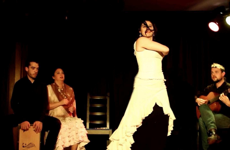 Alba Flamenco