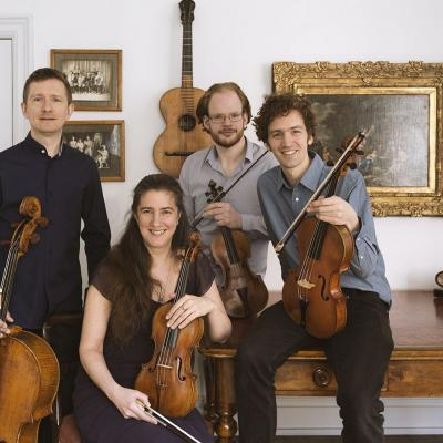 London Haydn Quartet